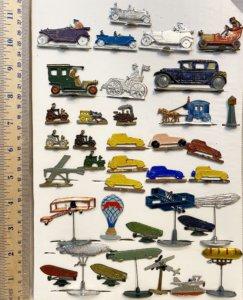 Verkehr, Straße, Schiene und Luft